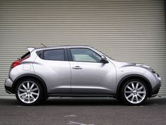 tanabe nissan juke on 20's?  yes please.