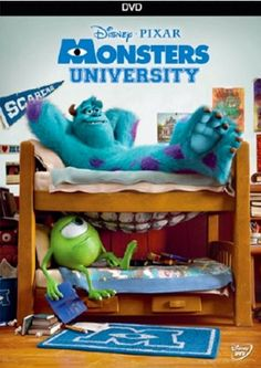 Monsters University (DVD) Walt Disney Studios Home Entertainment http://www.amazon.com/dp/B00E9ZATJO/ref=cm_sw_r_pi_dp_Q9xUvb18MCGG1