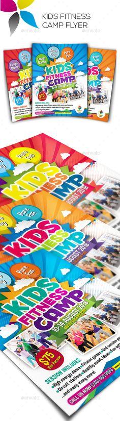 Junior Art Free Trial Class Flyer template Jr art, Flyer - summer camp flyer template
