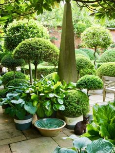 Give us a few minutes, and be inspired by these most beautiful gardens, including topiary gardens, landscape garden pictures, backyard ideas and more on Backyard Garden Design, Backyard Landscaping, Garden Art, Landscaping Ideas, Backyard Ideas, Patio Ideas, Farmhouse Landscaping, Garden Drawing, Garden Pond