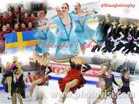 Manus Synchro Skate Blog: News from Shanhgai Trophy #ShanghaiTrophy #SynchronizedSkating #SynchroStrong