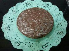 Tarta nutella Tableware, Kitchen, Deserts, Pies, Dinnerware, Cooking, Tablewares, Kitchens, Dishes