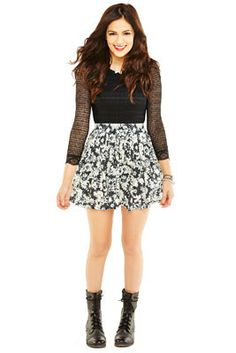 Your First Look at Every Single Piece from the Bethany Mota Aéropostale Collection | Teen Vogue