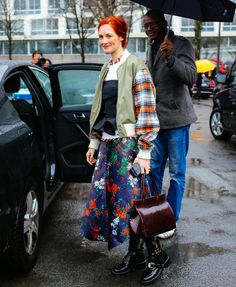 Taylor Tomasi Hill in Cédric Charlier