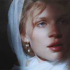 """""""Angels in darkness"""" Clemence Poesy Kracowskian Princess Mireya looks at the colossal dragon in awe astonishment Angel Aesthetic, Aesthetic Girl, Pretty People, Beautiful People, Clemence Poesy, Fleur Delacour, Character Inspiration, Portrait Photography, Hair"""