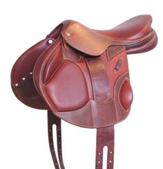 CWD CROSS-COUNTRY SADDLE TYPE 2