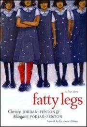 Fatty Legs, by Christy Jordan-Fenton and Margaret Pokiak-Fenton: Margaret, a First Nations girl, goes to school to learn how to read. Can she outsmart the prejudiced teacher standing in her way? Read with mom finished Nov. Residential Schools, Mighty Girl, Version Francaise, Summer Reading Lists, Comprehension Questions, Children's Literature, Literature Circles, Learn To Read, First Nations
