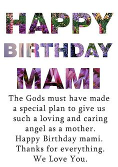 Birthday wishes for mother quotes sayings 66 super ideas Happy Birthday Mom Quotes, Birthday Card Sayings, Birthday Wishes Quotes, Birthday Message, Happy Birthday Mom From Daughter, Birthday Wishes For Mother, Husband Birthday, Mom Daughter, Daughter Quotes