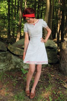 "Modified ""Licorice Dress"" from the Colette Sewing Handbook"