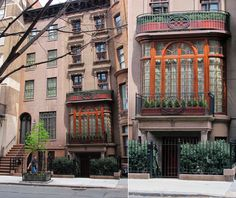 4.29.14: Big Old Houses: The Right Thing | New York Social Diary