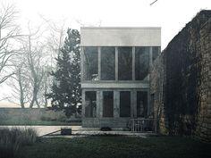 peter-alison-smithson-upper-lawn-pavilion-xoio-lasse-rode-13 - Ronen Bekerman - 3D Architectural Visualization & Rendering Blog