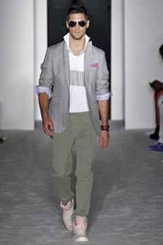 Micheal Bastian Spring 2013 Collection