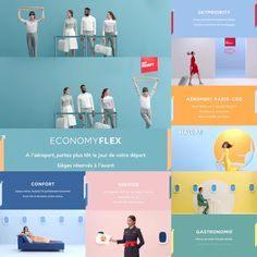 Nouvelles Pub Air France, Services are in the air @airfrance air france campaign