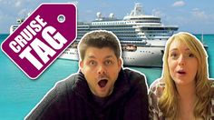 Cruise Tag! 25 Questions - What We LOVE About Cruising! | #TOD VLOG #407 : 3rd November 2016  JEM Sessionz tagged us in their Cruise Tag! video ( https://www.youtube.com/watch?v=VZaSfWigwpY ) and we have accepted the challenge and answered the 25 questions below.  1. How may cruises have you been on? 2. When was your first cruise? What ship and where did you go? 3. What time of year do you like to cruise best? 4. How long do you like to cruise? (short 3-5 days medium 6-8 or long 9) 5. What…