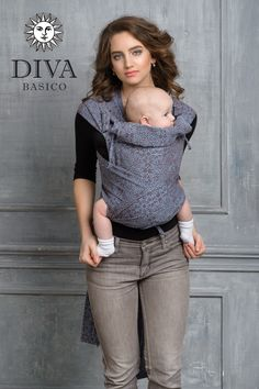 2a5deee6aa6 Meh Dai Baby Carriers · Diva Basico is a new economy-priced Mei Tais  suitable for kids from birth up