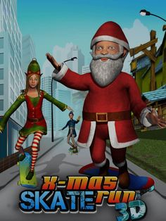 https://play.google.com/store/apps/details?id=com.Pixslate.xmasSkate&hl=en