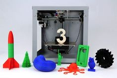 Solidoodle 3 arrives with 512 cubic inches of 3D printing prowess