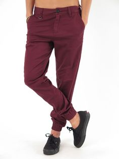 Collect Jogger Fit Pants for women by Lira