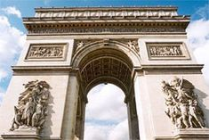 The Arc de Triomphe is located in the 16th arrondissement on Paris's Right Bank. The 16th is located in the northwest sector of the city.  RER: line A, station Charles-de-Gaulle-Etoile  Metro: lines 1, 2 and 6, station Charles-de-Gaulle-Etoile