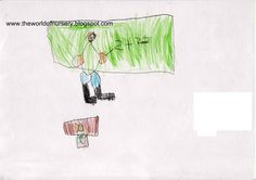 """Мир управляется из детской"" (Блог. Сибирева Мария.) (""The World is Governed from the Nursery"")"