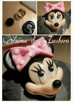 Minnie Mouse head tutorial - 5 final.