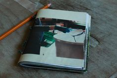 notebook colours and light a6 by NAMcartalibera on Etsy
