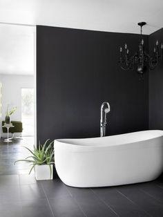 10 Big Ideas for Small Bathrooms : Rooms : HGTV