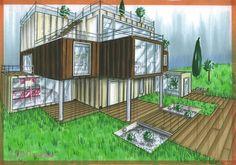 décoration, architecture d'intérieur, dessin, design, aménagement,étalagisme