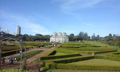 Botanical Garden, Curitiba