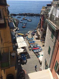 Venazza Italy