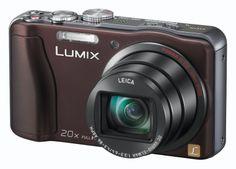 Digital Camera gps tag optical zoom 20x Love my new Camera!!
