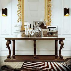 Glamuroso apartamento en París