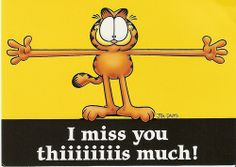 I miss you thiiiiiiiis much! Hug Quotes, Snoopy Quotes, Love Quotes, Funny Quotes, Good Morning Miss You, Good Morning Picture, Miss You Funny, Miss You Too, Thinking Of You Quotes