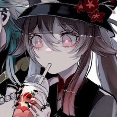 Matching Pfp, Matching Icons, Anime, Art, Art Background, Kunst, Cartoon Movies, Anime Music, Performing Arts