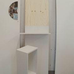 The set is coming together.. I hate waiting for paint to dry! @haideedrew  #Etsy #EtsyShop #EtsyTeam #MakerTakeOver #TakerOver #haideedrew #setbuild #diy #paint #farrowandball #minimal #designstudio