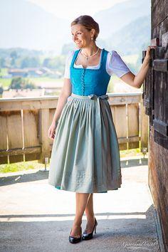 Trachtenschneiderei Anna Haibel | Schliersee | Dirndl