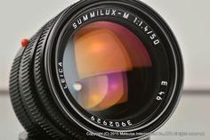 ** MINT ** LEICA SUMMILUX M 50mm f/1.4 E46 11868 #Leica