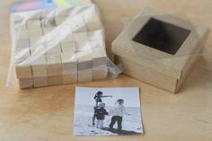 Father's Day is just around the corner, so now is the best time to give dad a photo puzzle, which makes a great visual reminder of the kids he loves so much. I loved the DIY Puzzle Photo Blocks from …