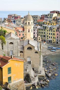 The Cinque Terre in 20 Photos: A Guide to the Five Lands of Italy