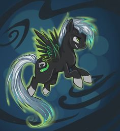 Going Ghost! - Danny Phantom and My Little Pony