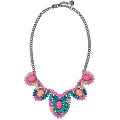 Stella & Dot Frida Necklace ($128) ❤ liked on Polyvore featuring jewelry, necklaces, accessories, stella & dot, stella dot jewellery, long necklace, stella dot necklace and stella & dot jewelry