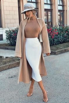 Cute Casual Outfits, Stylish Outfits, Casual Attire, Mode Outfits, Fashion Outfits, Fashion Trends, Look Fashion, Autumn Fashion, 80s Fashion