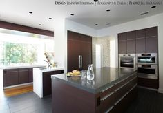 Enhance your Home Value with an Elegant and Luxurious Modern Italian Kitchen Design