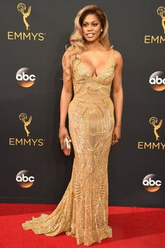 The Best Looks From The 2016 Emmys