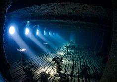 Underwater Photographer of the Year 2017 - Nadya Kulagina/UPY2017