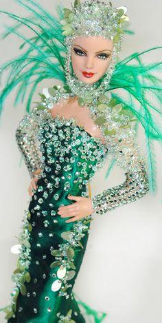 costumes barbie 24...24 qw