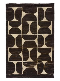 turkish extraordinary rugs from memet gureli | dhoku venice black