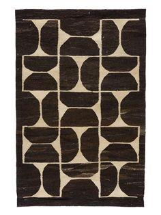 turkish extraordinary rugs from memet gureli | dhoku venice black