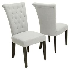 Christopher Knight Home Venetian Tufted Dining Chair
