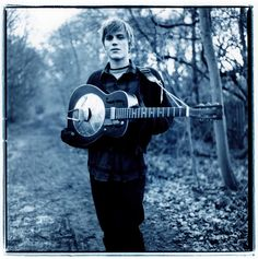 Johnny Flynn... a master of music and thought